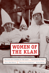 Women of the Klan, Second Edition