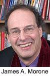 James A. Morone
